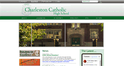 Preview of charlestoncatholic-crw.org